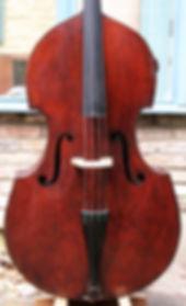 Joseph Hill Bass