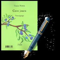 Cent Jours, une plongée dans le monde de Tosca Nema