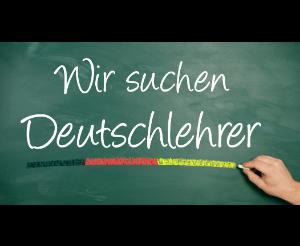 De l'enseignement de l'allemand en Lycée Professionnel