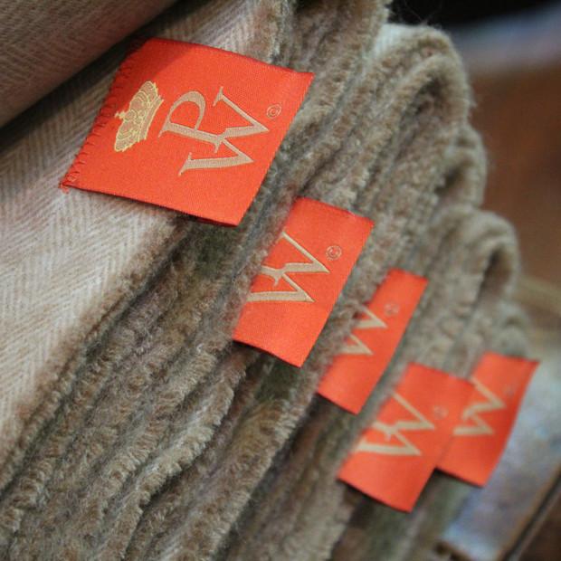 PrinceWillem Wool Garment