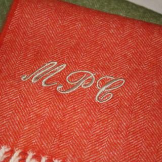 PrinceWillem Wool Garments