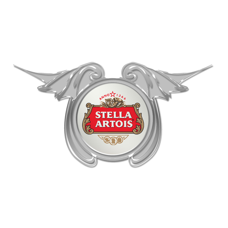Stella Artois Sign
