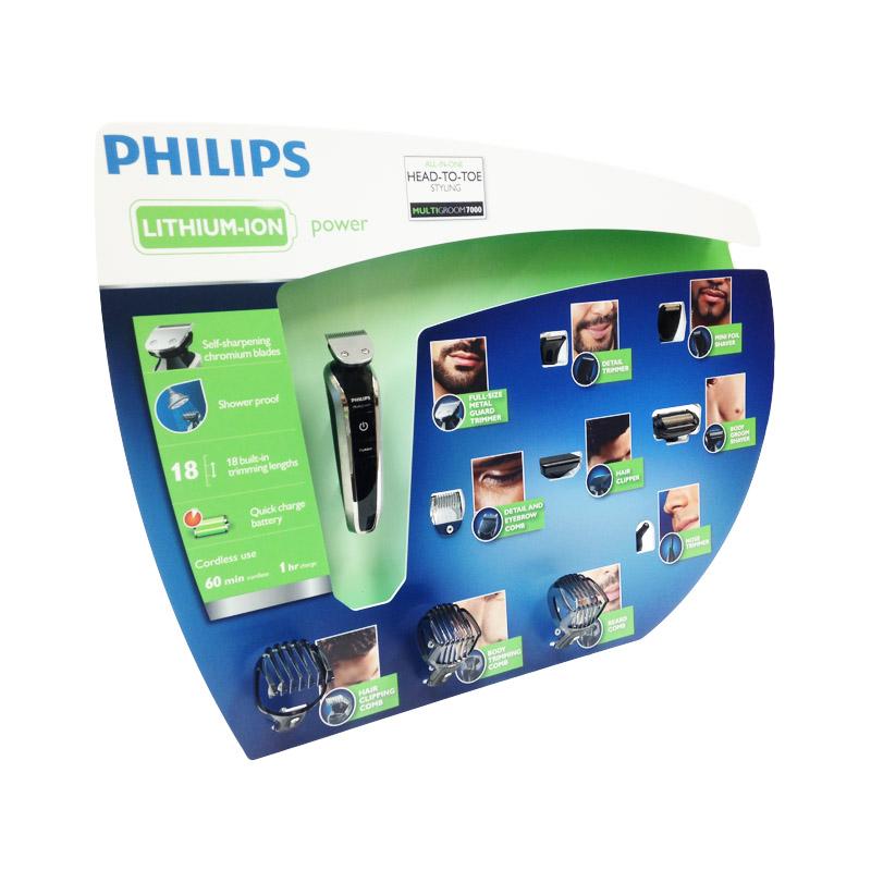 Philips QG3393