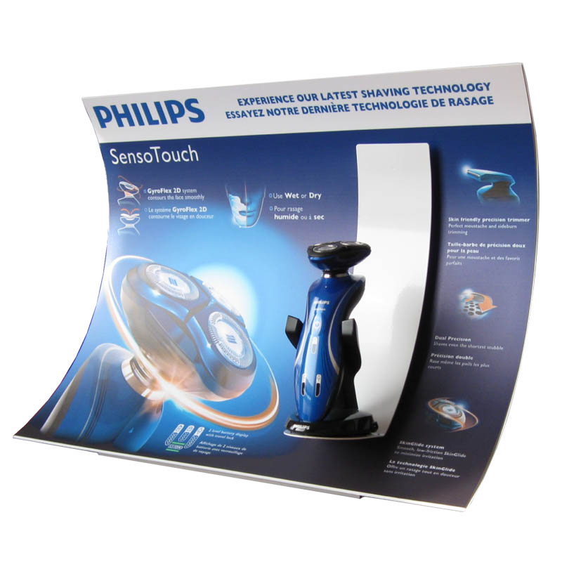 Philips_Senso Touch