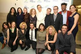 Brazilian Music Foundation opening show