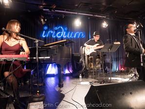 Miho CD Release at Iridium, NY