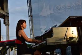 3 Sails Jazz Festival with Bernard Purdie & Friends, NJ