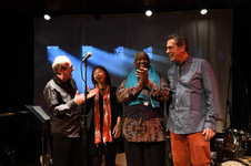 Bernard Purdie & Friends at Falcon