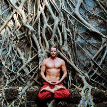 El cuento del yogui tántrico