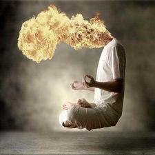 """La meditación del """"yo soy"""""""