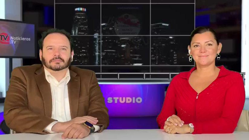 Las 12 de los Noticiero.TV del 11 de noviembre 2020