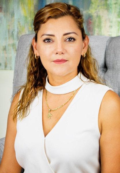 Directora General del Consejo Agroalimentario de Jalisco  direccion@caj.org.mx