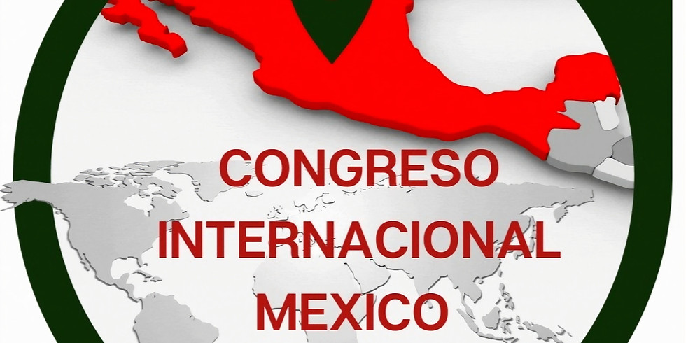 Segunda Ponencia Congreso Internacional