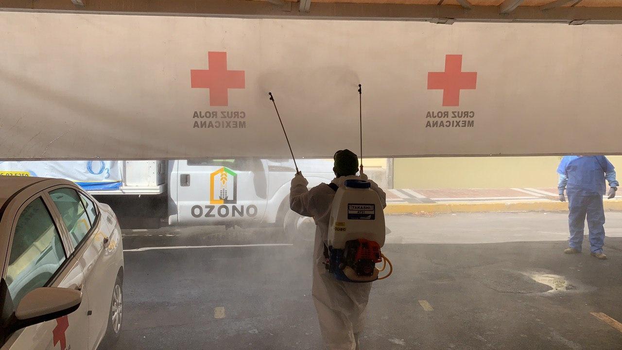 Ozono Inocuidad
