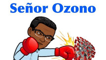 Señor Ozono