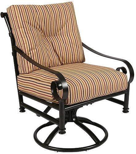 Mallin Sedona Swivel Dining Chair Cushion
