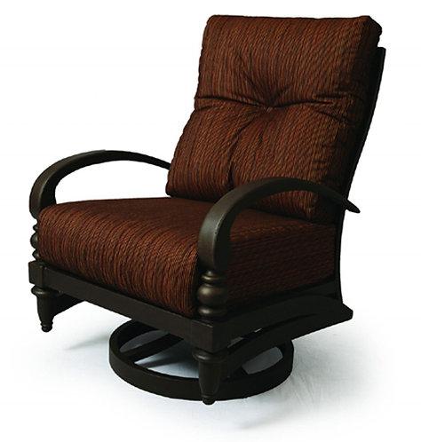 Mallin Westfield Swivel Club Chair Cushion