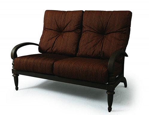 Mallin Westfield Love Seat Cushion