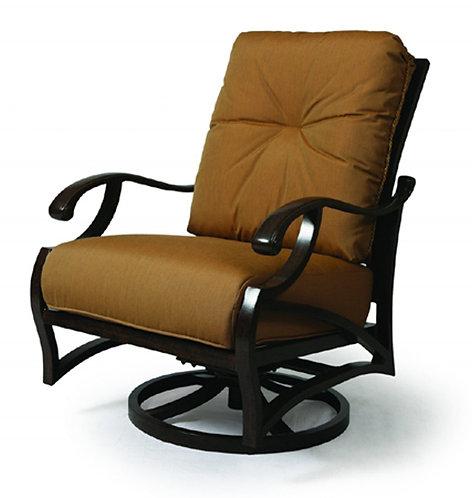 Volare Swivel Lounge Chair Cushion