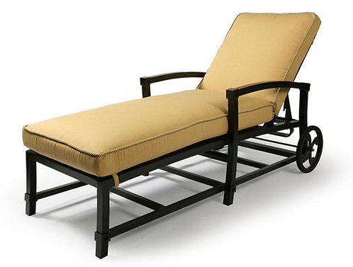 Mallin Atlantis Chaise Lounge Cushion