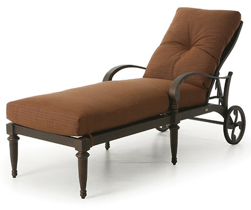 Mallin Westfield Chaise Lounge Cushion