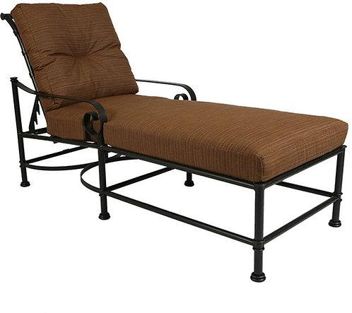 Mallin Sedona Chaise Lounge Cushion