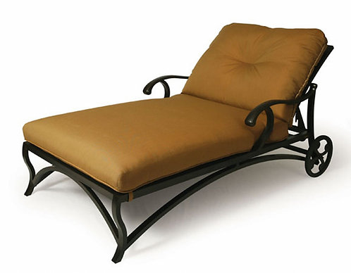 Volare Chaise Lounge Oversized Cushion