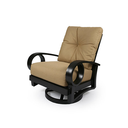 Eclipse Spring Swivel Lounge Chair Cushion