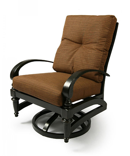 Mallin Westfield Swivel Dining Chair Cushion