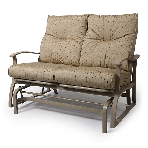 Albany Love Seat Glider Cushions