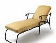 Mallin Scarsdale Chaise Lounge Cushion