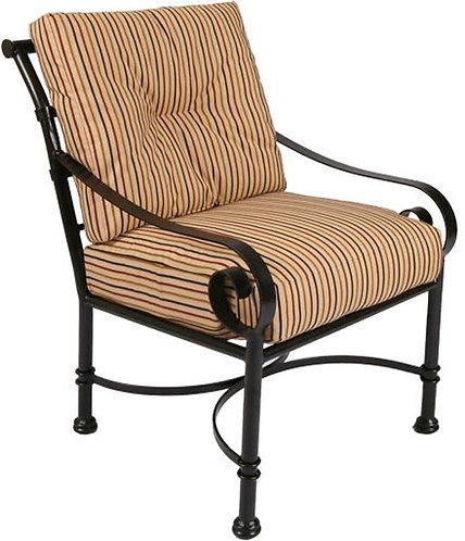 Mallin Sedona Dining Chair Cushion