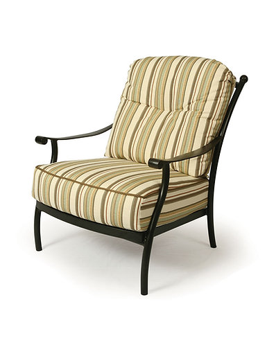 Seville Lounge Arm Chair Cushion