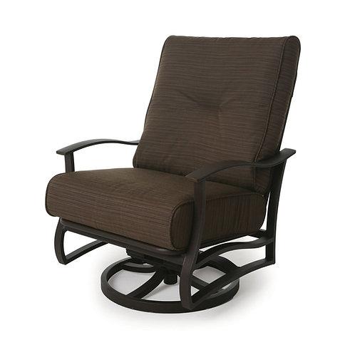 Albany Swivel Rocking Lounge Chair Cushion