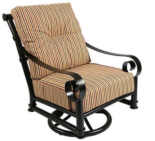 Mallin Sedona Swivel Club Chair Cushion