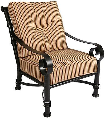 Mallin Sedona Club Chair Cushion