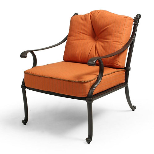 Vallejo Club Chair Set Cushion