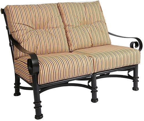 Mallin Sedona Loveseat Cushion