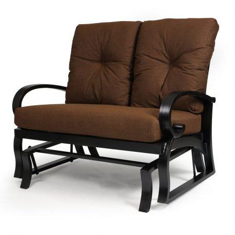 Mallin Salisbury Loveseat Glider Cushions