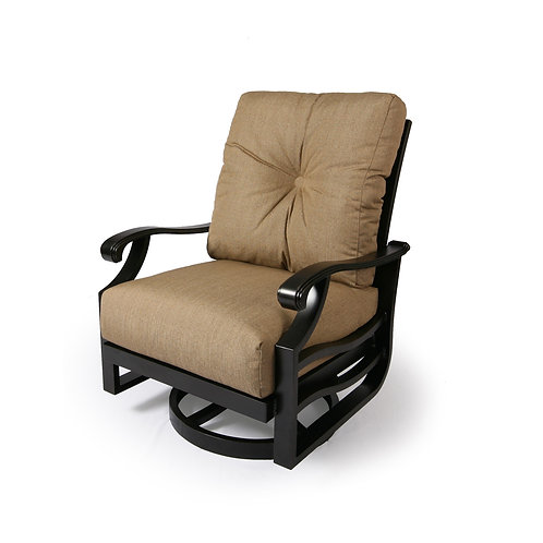 Anthem Spring Swivel Lounge Chair Cushion