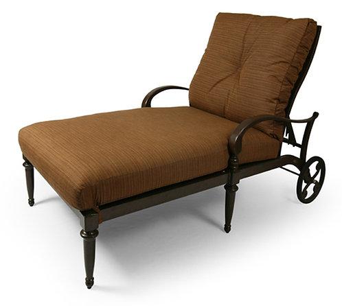 Mallin Westfield Oversized Chaise Cushion Cushion