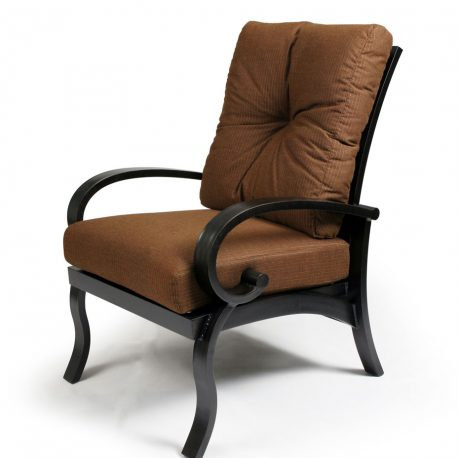 Mallin Salisbury Dining Arm Chair Cushion