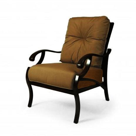 Volare Lounge Chair Cushion