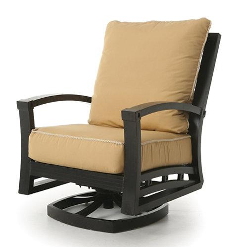 Mallin Atlantis Swivel Club Chair Cushion