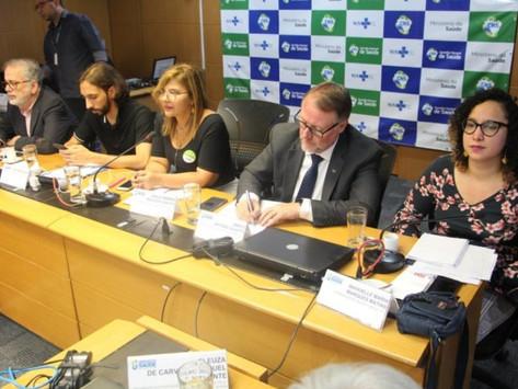 Conselho Nacional de Saúde recomenda a não adesão ao Future-se