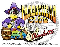 Parrothead Club of Charlotte logo
