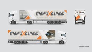 Grafica Truck