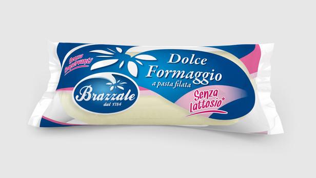 Pakaging Brazzale
