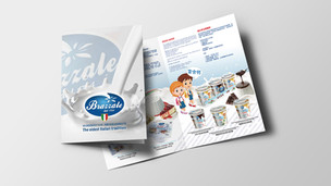 Brochure Brazzale