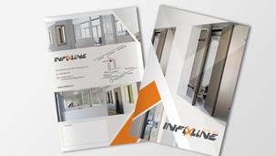 Brochure Aziendale Infixline